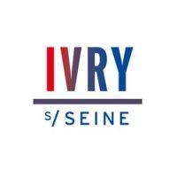 Mairie Ivry/Seine (France)